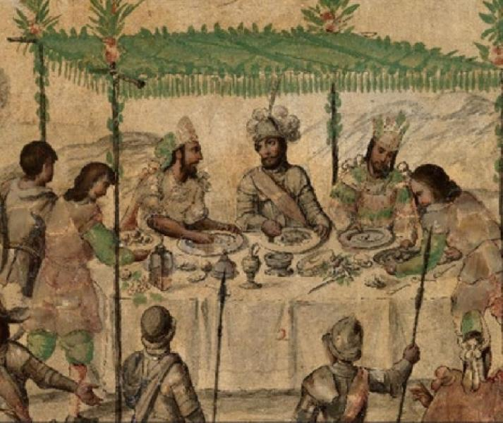 Featured Fall Lecture on Colonial Mexico
