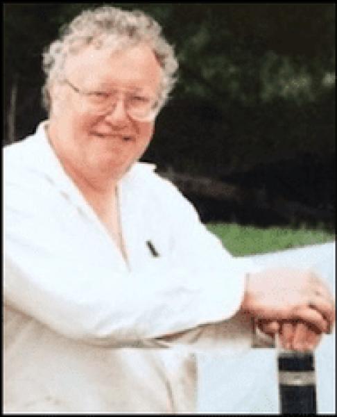 Roger Byrne (1940-2018)