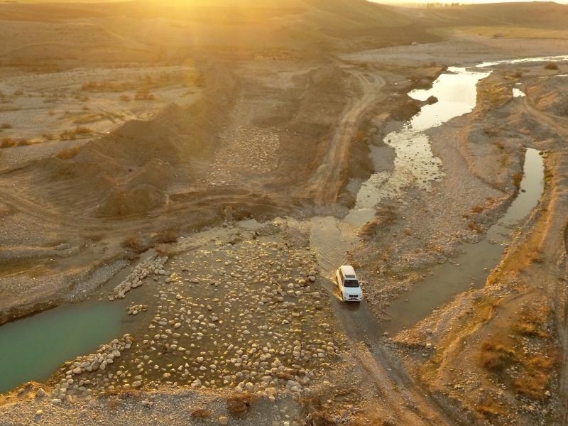 Bastora Dam